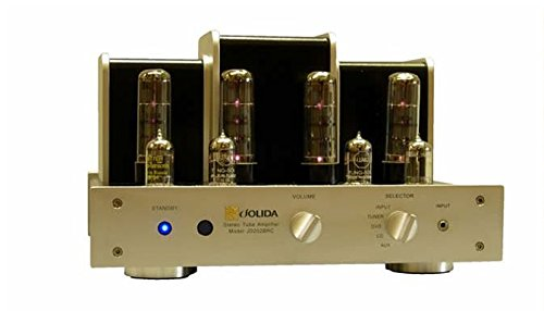 The Most Popular High-end Tube Amps in the Market | Top Tube