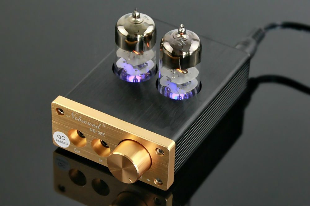 Nobsound® 6J9 Vacuum Tube Integrated Amplifier Review