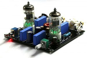 Top 5 Most Affordable Tube Amplifier Models
