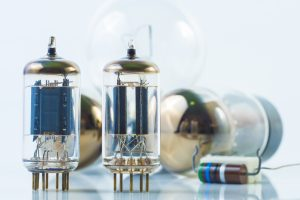 Review: Nobsound Bluetooth HiFi 6J1 Vacuum Tube Preamplifier