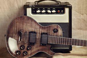 3 Top Guitar Amp Kits