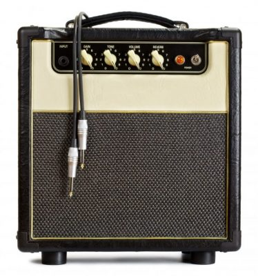 guitar combo amp