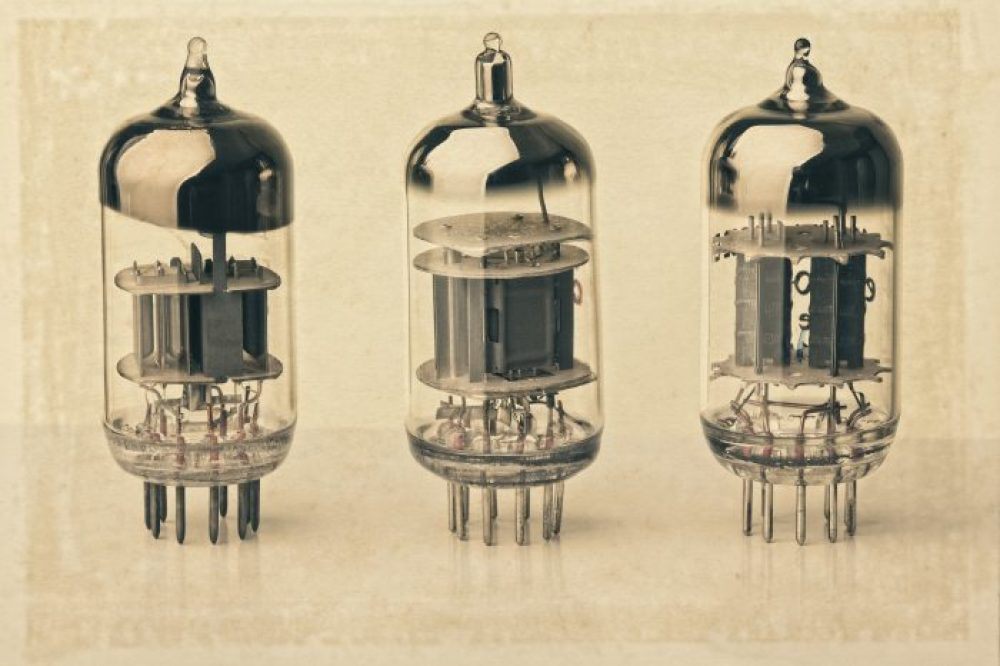 How to Bias a Tube Amp