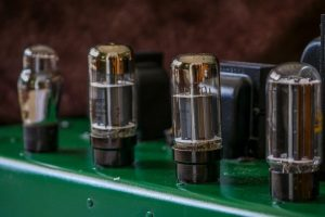 What's The Best Quiet Tube Amp?