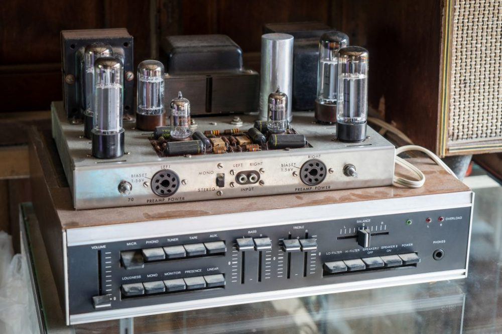 A Little Monster: Bravo Audio V1 Tube Driven Headphone Amplifier Reviewed!