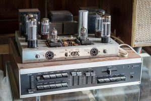 A Little Monster: Bravo Audio V1 Tube Driven Headphone Amplifier Reviewed!