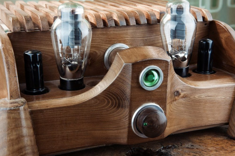 Review of the Nobsound MS-10D MKII Hybrid Tube Amplifier