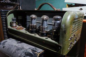 Go Turbo: The Behringer Vintage Tube Monster Vt999 Reviewed!