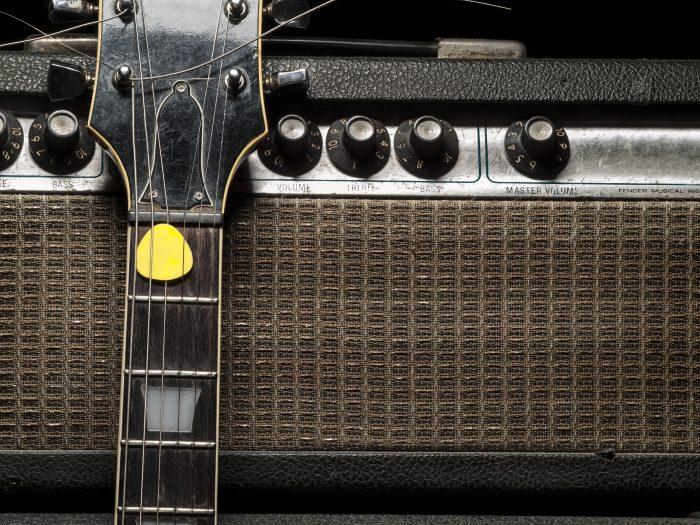 Great 2.5-Watt Parts-Only Cigar Box Amplifier Review