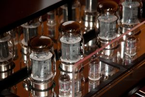 The Most Popular High-end Tube Amps in the Market