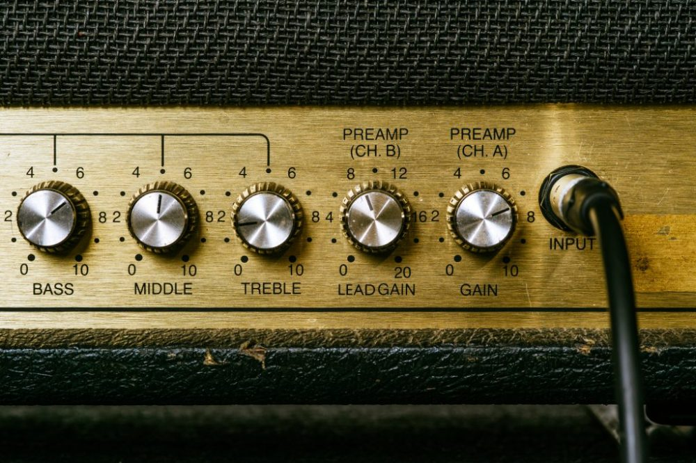 How To Build A Tube Guitar Amp
