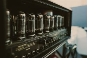 When Should You Replace Your Guitar Amp's Tubes?