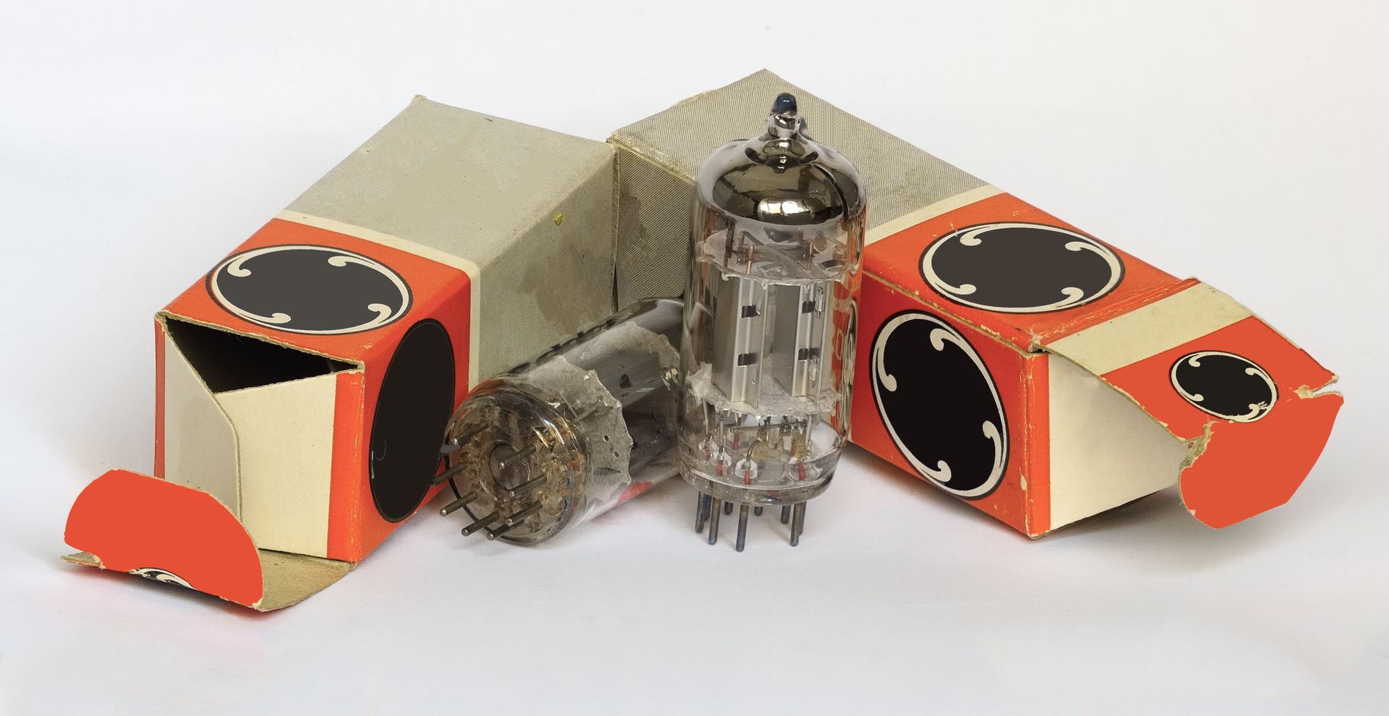 How to Ship A Tube Amp