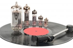 Best Tube Amp for Turntable