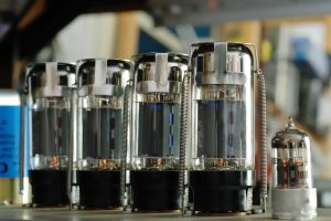 Stereo Integrated Tube Amplifier DIY Kit Review
