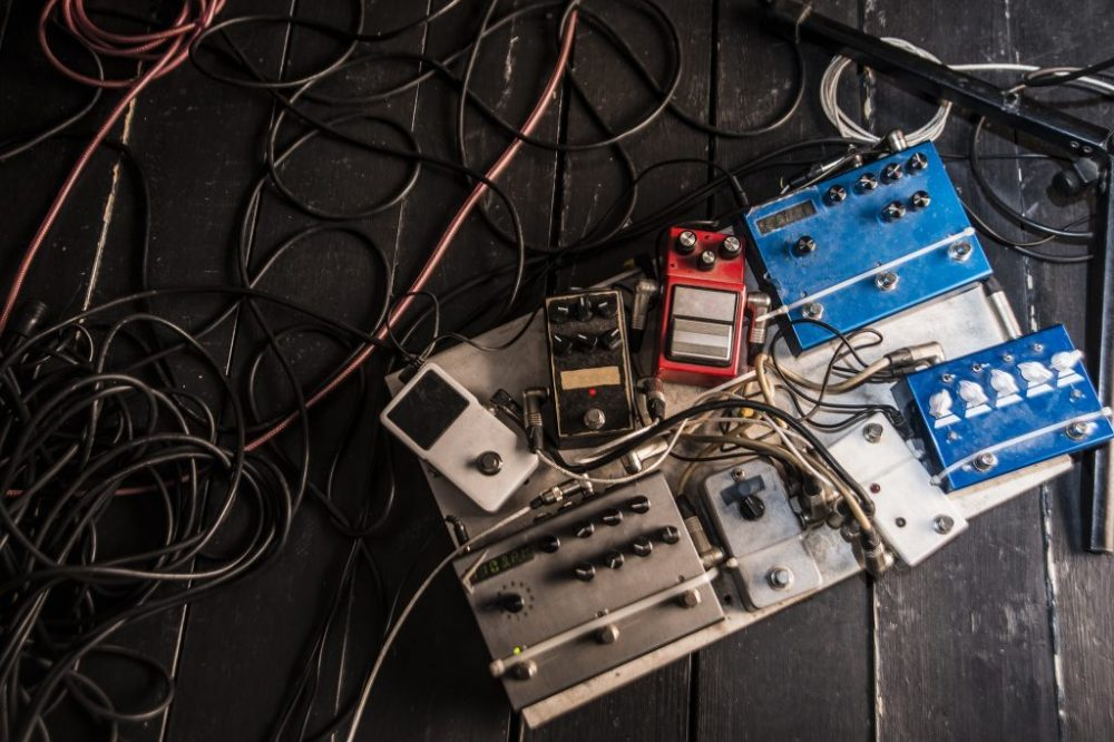 Top 13 Tips on How to Use Your Distortion Pedal