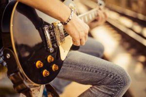 Sonicake Multi Guitar Effect Strip Pedal