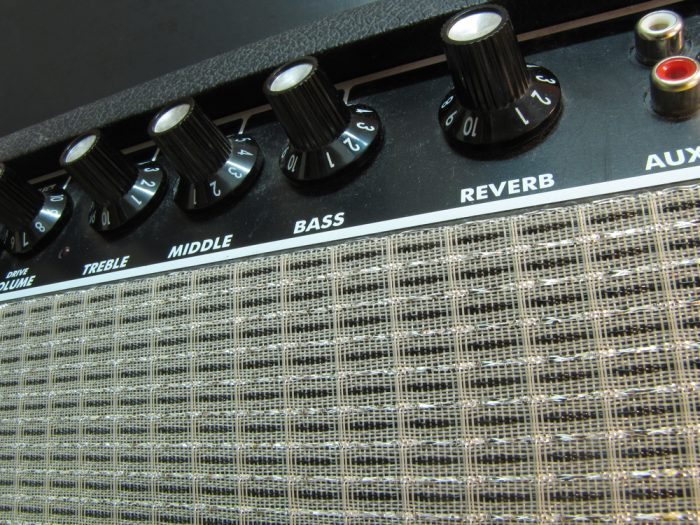 The Best Small Tube Amp With Reverb