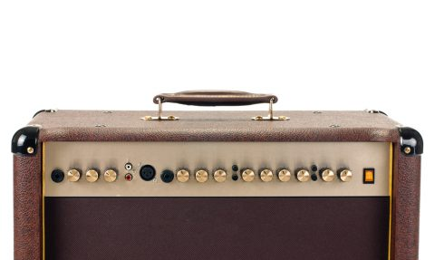 guitar amp kits