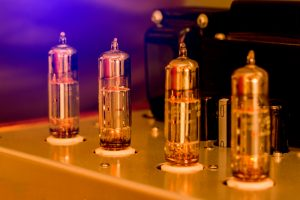 Nobsound 6N8P Class A Tube Amp DIY Kit Review